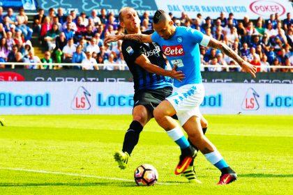 Pronostico Atalanta Napoli: analisi, statistiche e consigli