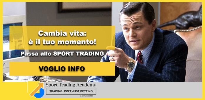 corso trading sportivo