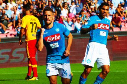 Pronostico Benevento Napoli: analisi, statistiche e consigli