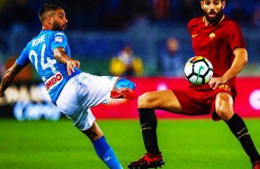 Pronostico Napoli Roma: analisi, statistiche e consigli