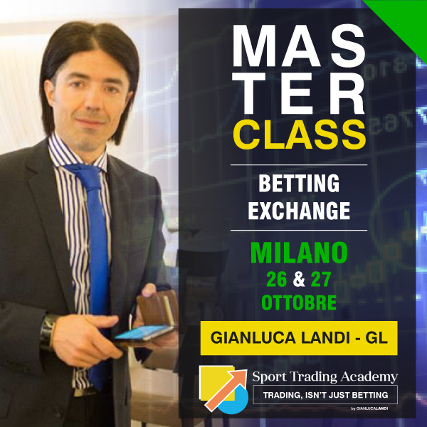 Betting Exchange Academy